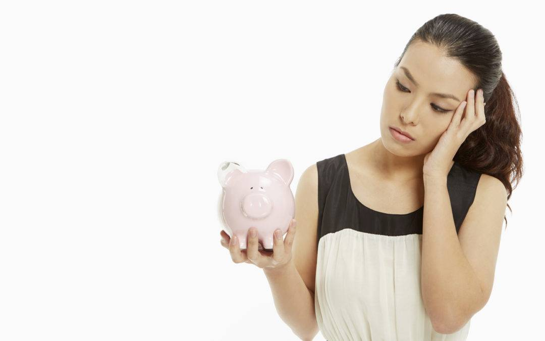 Do You Have Money Shame? Here's How to Work Through It
