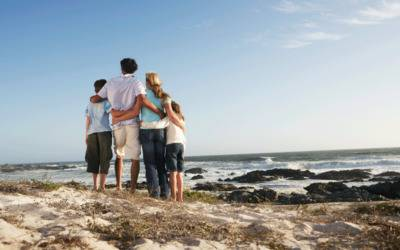 How Your Financial Advisor Can Help You Resolve Family Discord