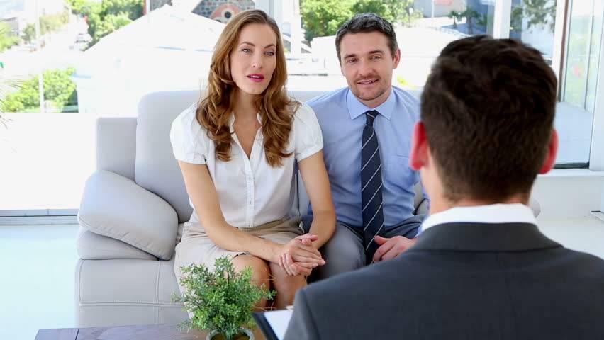image of couple for fee-only advisor model on Wealth Management Blog
