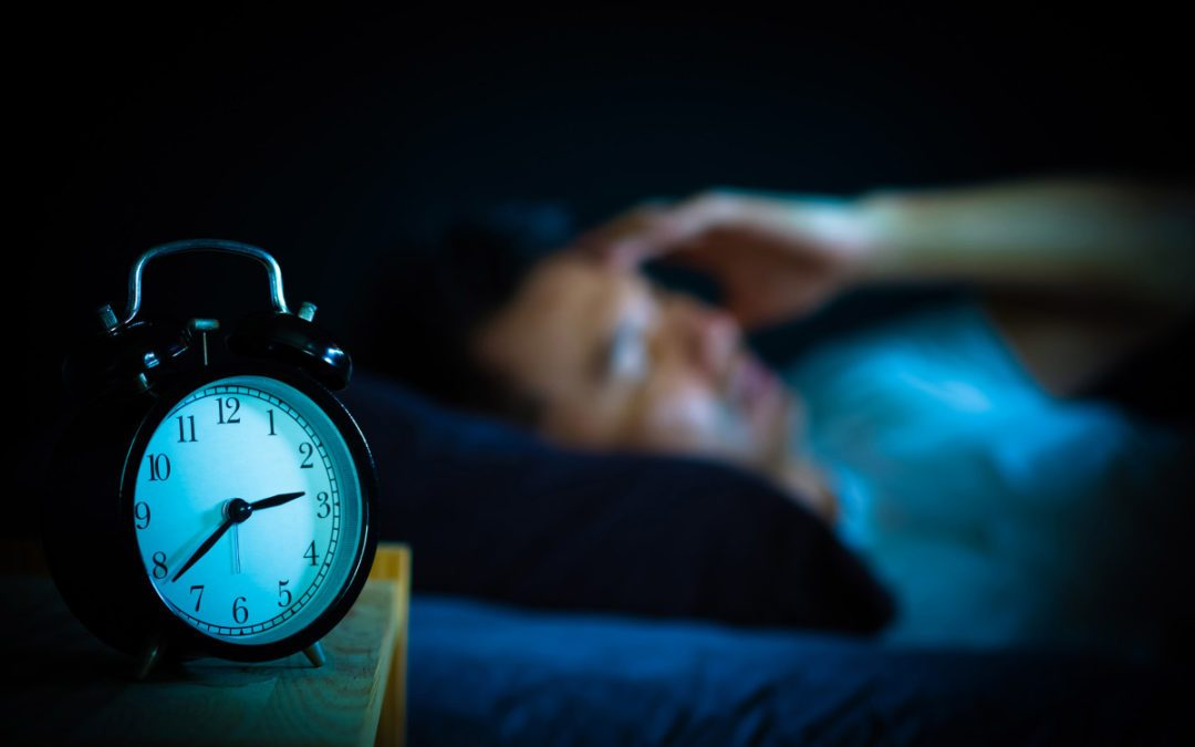 5 Ways to Beat Coronavirus Anxiety to Improve Sleep