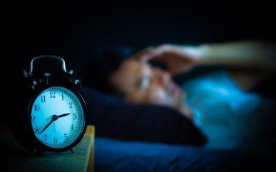5 Ways to Beat Coronavirus Anxiety to Improve Sleep